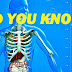 Here are 15 facts you never knew about your own body!