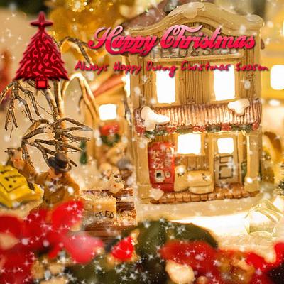 Xmas-And-Christmas-Days