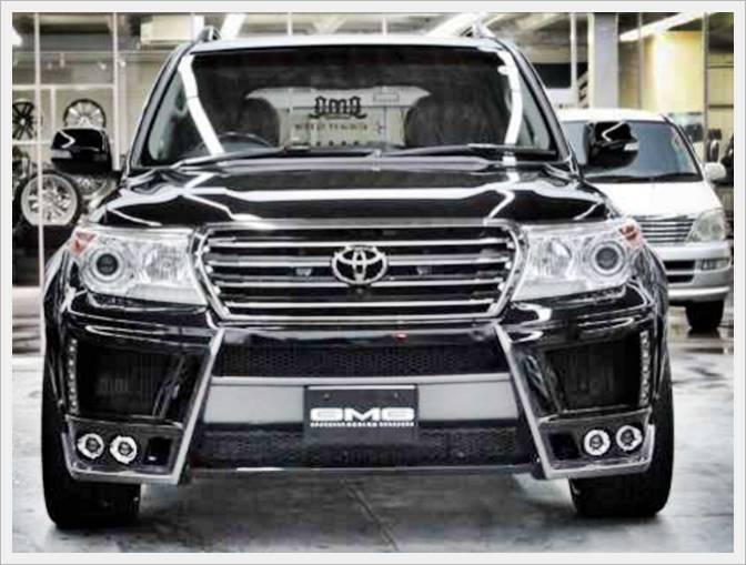 2017 toyota land cruiser redesign toyota update review. Black Bedroom Furniture Sets. Home Design Ideas