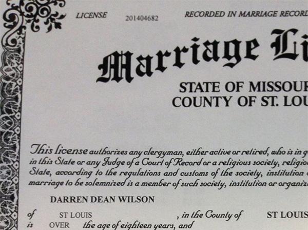 st louis wedding liaison blog: missouri marriage license