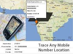Track any unknown mobile number