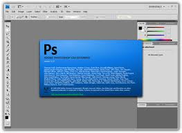 Adobe photoshop cs4 for mac free download.