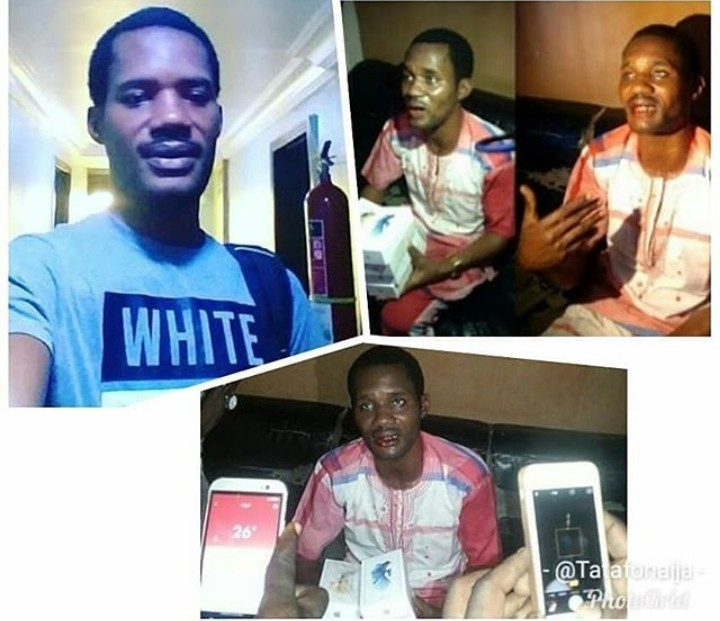 Film maker Seun Egbegbe to appear in court today after spending over a year in prison. .
