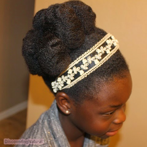 Rolled Up Bun: Wedding Hairstyles Prom Hairstyles Natural Hair