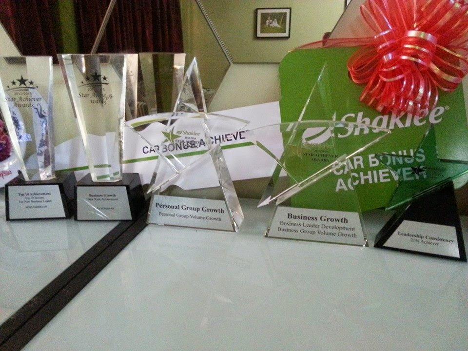 Kelebihan Daftar Ahli Shaklee di Chromatic – Group Paling Best!