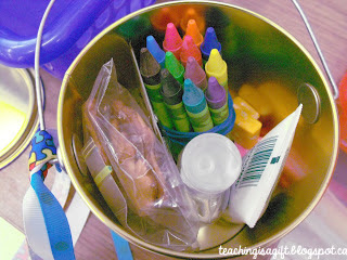 Photo of Back to School Teacher Survival Kit @teachingisagift.blogspot.ca