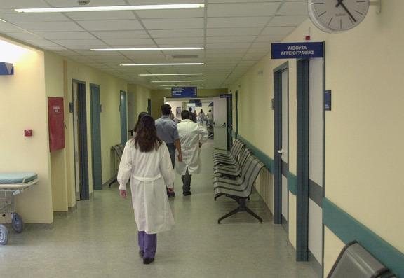 Θεσπρωτία: Ο,τι έγινε και γίνεται στο νοσοκομείο Φιλιατών οφείλεται στον αγώνα των Θεσπρωτών!