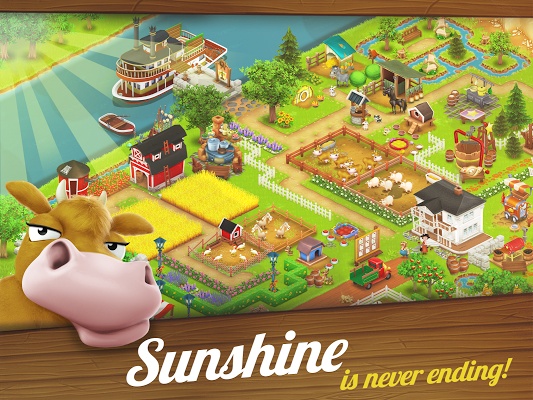hay day mod apk v1 29 98 unlimited everything free download