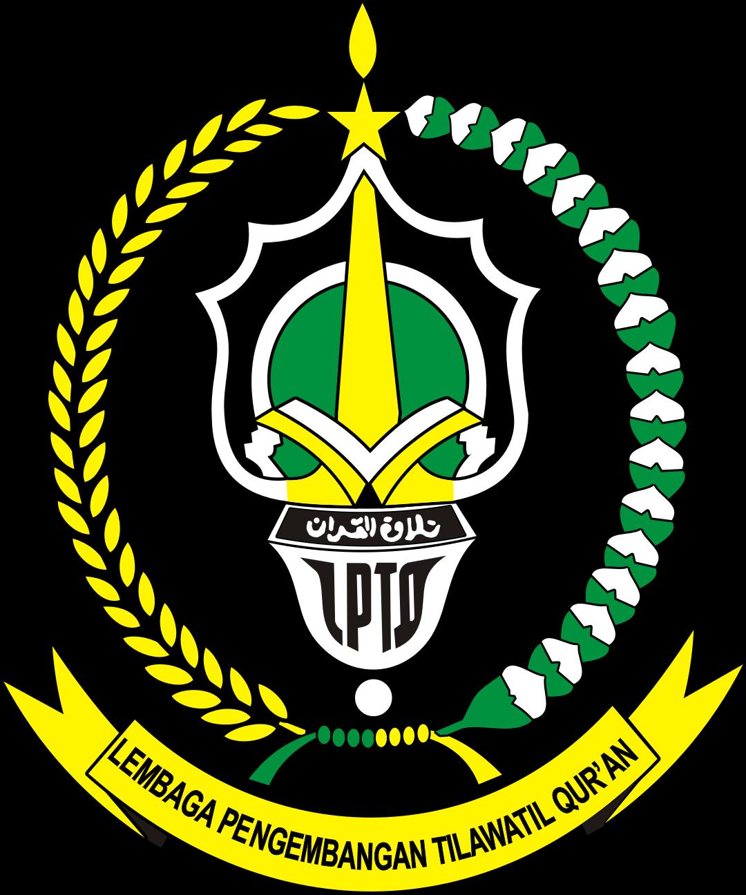Logo Lptq Png : Lembaga, Pengembangan, Tilawatil, Quran, Madi's