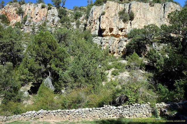 puebla-san-miguel-muros-barranco-tajos