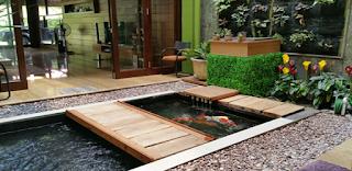 tukang kolam alam indah asri