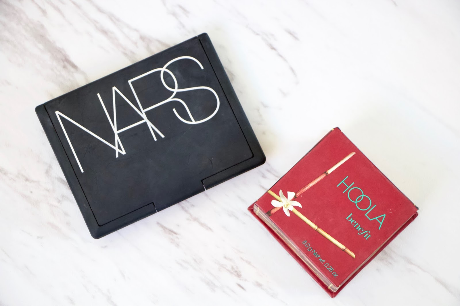 Beauty Battle: Nars Laguna Bronzer Vs. Benefit Hoola Bronzer