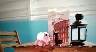 Retorno a Roma. Alicia Padrón
