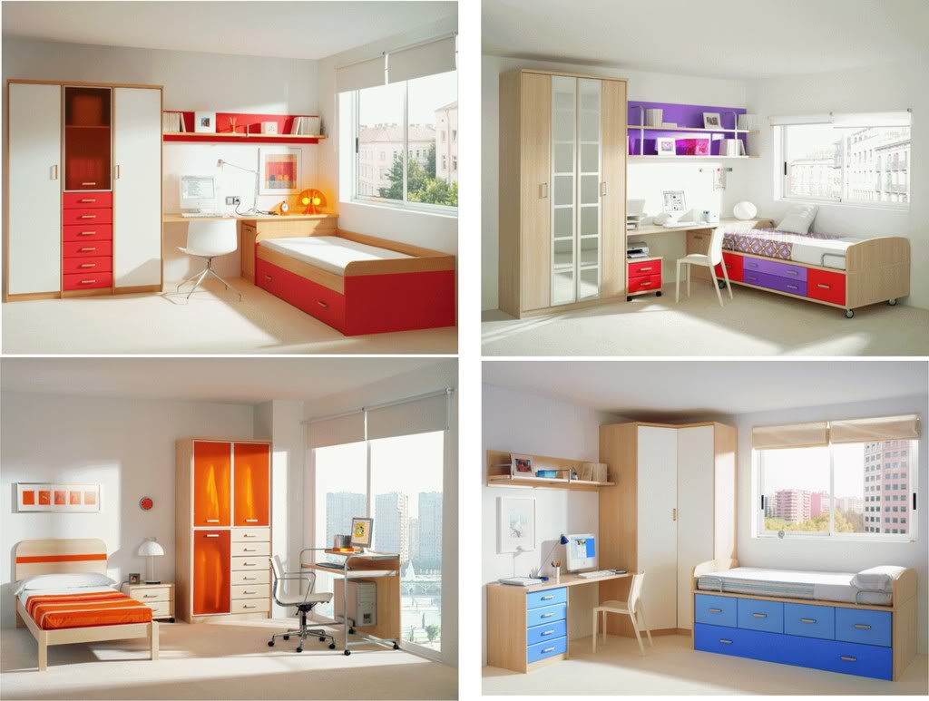 Contoh Interior Apartemen 2 Kamar Small World Home Furnishings