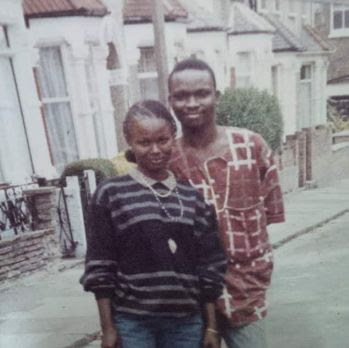 Fayose & His Wife, 28 Years Later... how they started, where they are today