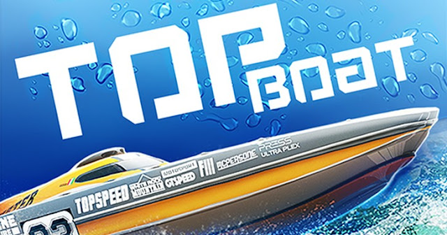 Top Boat: Racing Simulator 3D v1.0.1 APK [MOD] Download