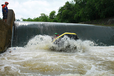 Paket Rafting Bogor / Arung Jeram Bogor