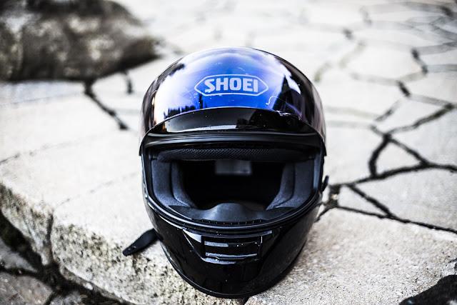 antifog pengarah udara helm fullface