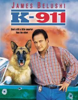 Superagente K-911(K-911)