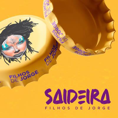 Filhos De Jorge - Saideira
