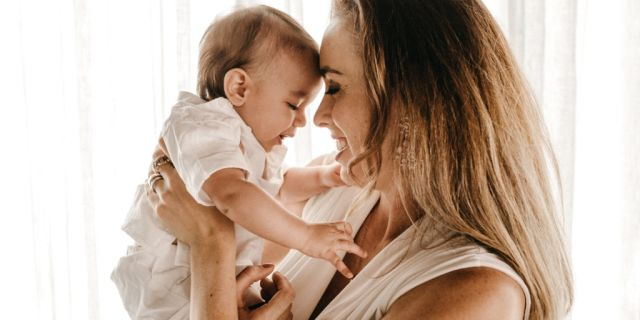 El cuidado de la piel de los niños, la principal preocupación de los padres