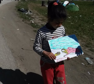 Crisis de refugiados sirios en Europa, el pago de justos por pecadores