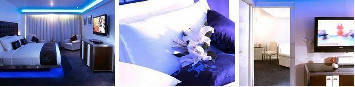 Dream Hotel Bankok