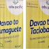 Cebu Pacific launch Davao to Dumaguete and Tacloban Routes
