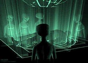 Μυστηριωδεις εξαφανισεις ερευνητων UFO