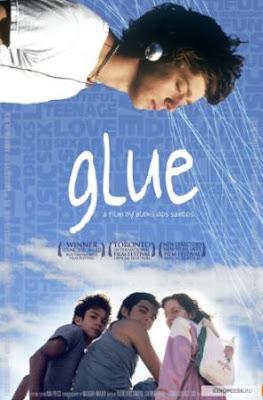 Glue, film