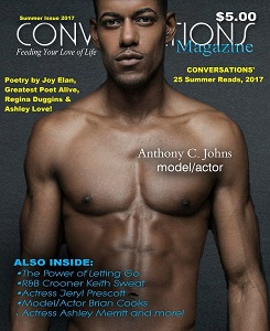 Summer Issue of Conversations Magazine