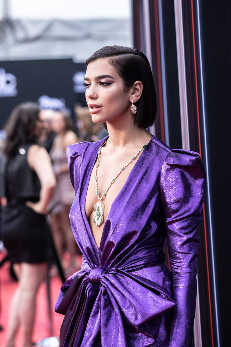 Dua Lipa Billboard Music Awards 2018