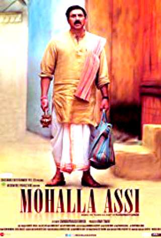Mohalla assi full movie download hd 720p 2018
