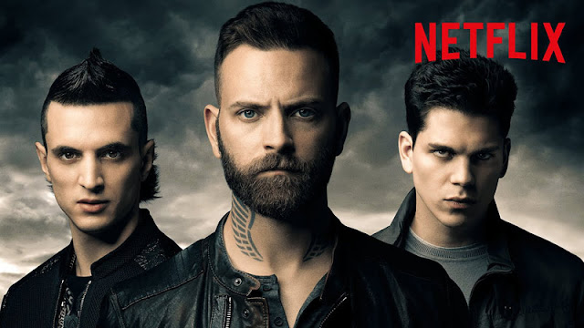 suburra blood on rome netflix