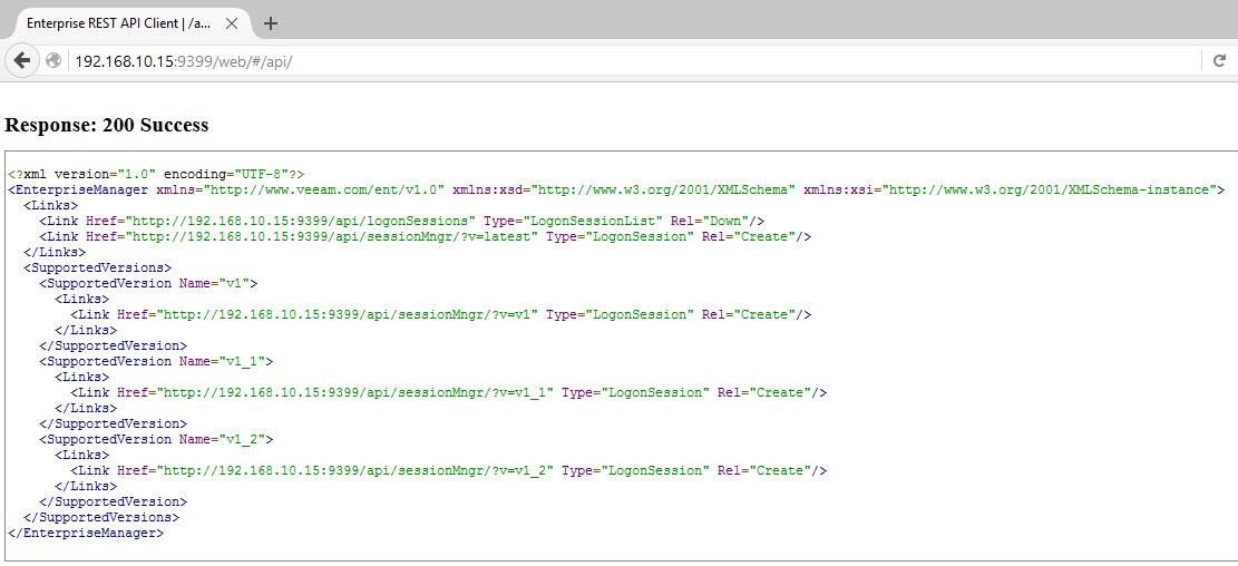 VMware Snapshots: REST APIs - Part II