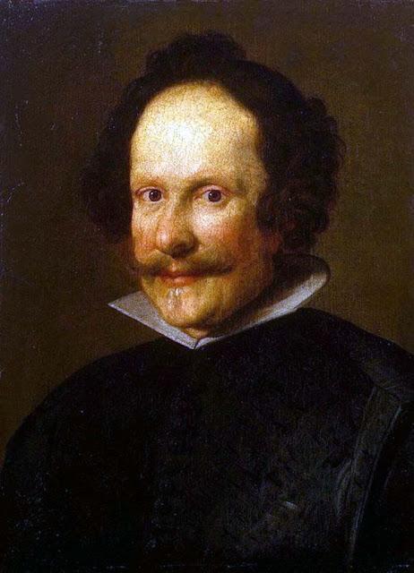 Claudio coello, Alberto Carroggio, Self Portrait, Portraits of Painters, Fine arts