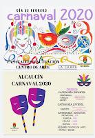 Alcaucín - Carnaval 2020