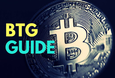 Bitcoin Gold (BTG) is looking $61.71 goal