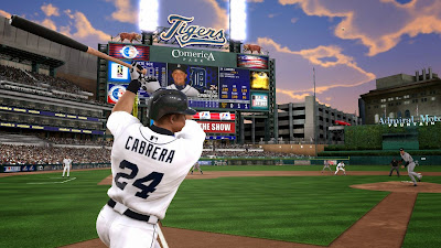 MLB 15 The Show PS3 free download full version