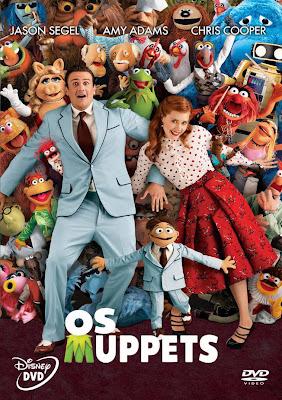Baixar Torrent Os Muppets Download Grátis