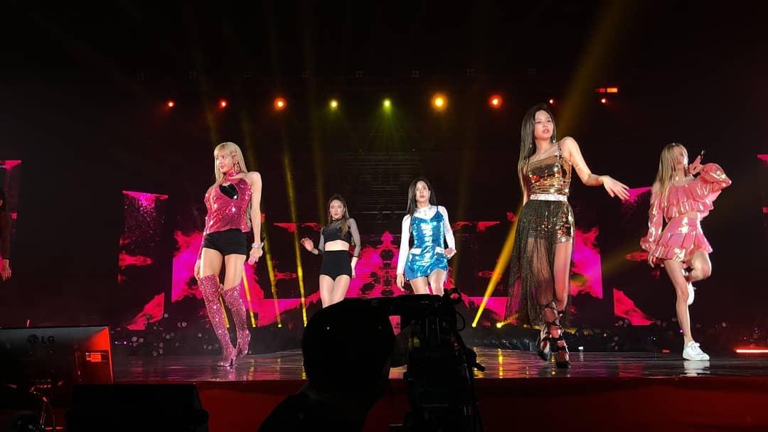 LA lisa: HONGKONG and MANALI Concert