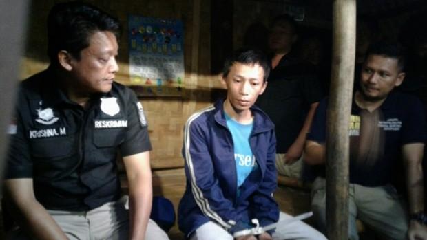 Polisi: Kemungkinan Hak Remisi Anwar Hilang