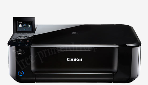 Download driver CANON PIXMA MG4100 series