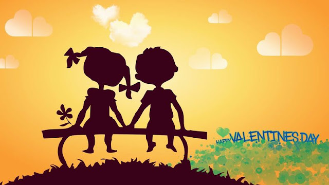 Happy Valentines Day 2017 HD Wallpaper 35