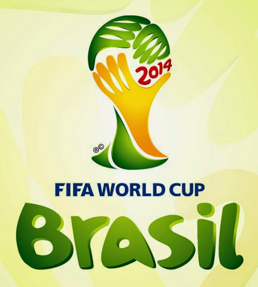 Download Ost.FIFA World Cup 2014 Brazil