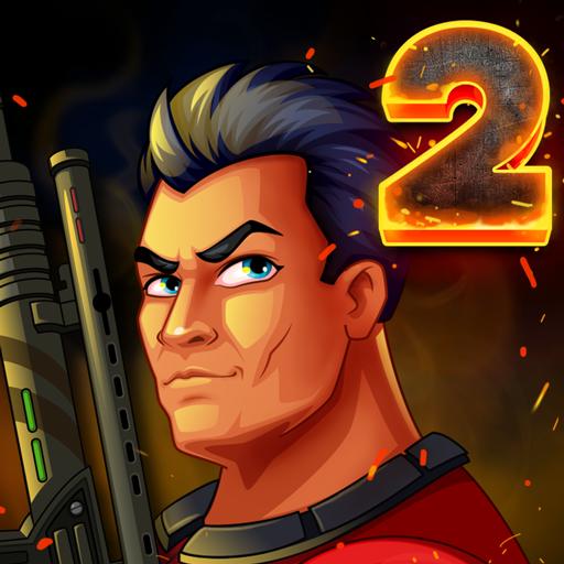 Alpha Guns 2 6.1 Full Apk + [Mod Money Offline]