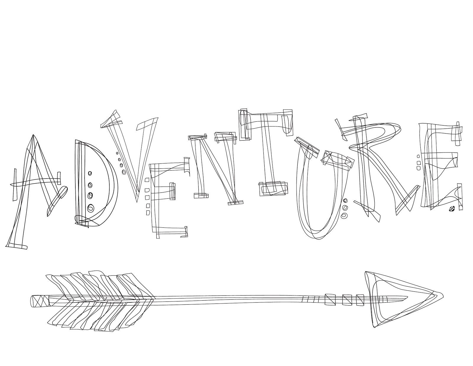 LostBumblebee: Adventure.