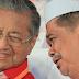 """Tun Mahathir Dakwa Patut Angkat Mat Sabu Jadi """"Perdana Menteri"""" !"""