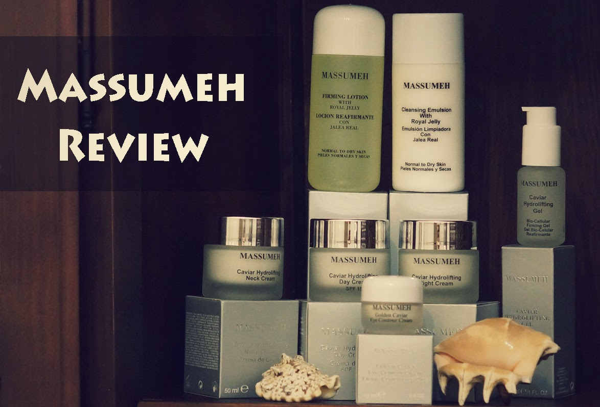 Massumeh+review