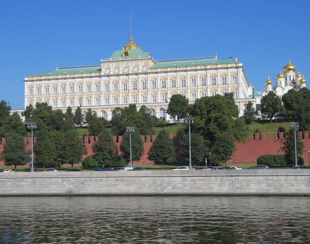 Grande Palácio do Kremlin